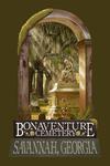 Savannah, Georgia - Bonaventure Cemetery - Contour - Lantern Press Artwork