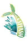 Myrtle Beach, South Carolina - Mer-Mazing Collection - Make a Splash - Contour - Lantern Press Artwork