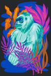Lush Environment Collection - Gorilla and Foliage