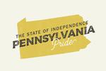 Pennsylvania - State Pride - Lantern Press Artwork