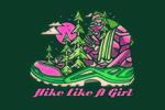 Hike Like a Girl