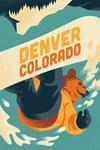 Denver, Colorado - Bear Snowboarding