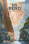 Big Bend National Park, Texas - Painterly National Park Series