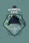 Mammoth Cave National Park, Kentucky - Painterly National Park Series - Contour