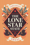 Terlingua, Texas - State Motto Crest - Contour - Lone Star State