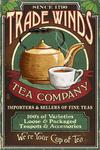 Tea Shop - Vintage Sign - Lantern Press Poster