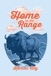 Kansas City, Missouri - Blue Buffalo - Home on the Range - Contour