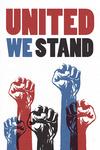 United We Stand - Civil Rights - Lantern Press Artwork